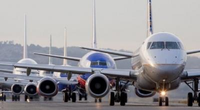 As rotas aéreas mais procuradas dos EUA