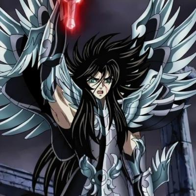 Os deuses mais poderosos dos animes