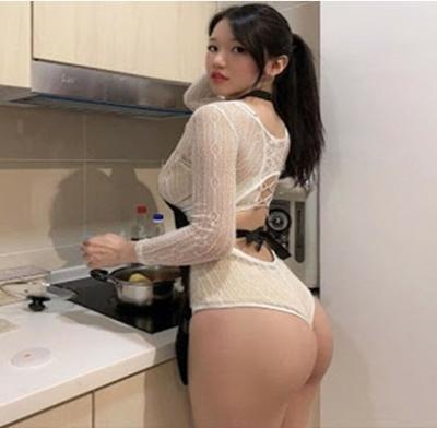 Siew Pui Yi lindas fotos para seu dia 2021