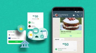 Entenda melhor a ferramenta de pagamentos do WhatsApp
