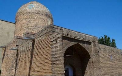 Iranianos ameaçam destruir túmulo de Ester para construir consulado palestino