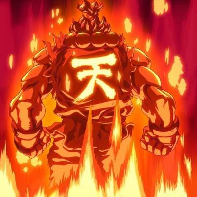 Akuma e seu Clipe Heavy Metal!