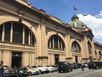 Mercados municipais, uma viagem pelos sabores do mundo