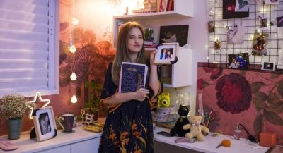 A Garota Invisível - Longa estrelado por Sophia Valverde tem filmagens encerrada