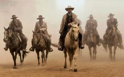 A série sobre o Velho Oeste da Netflix recomendada para os fãs do estilo