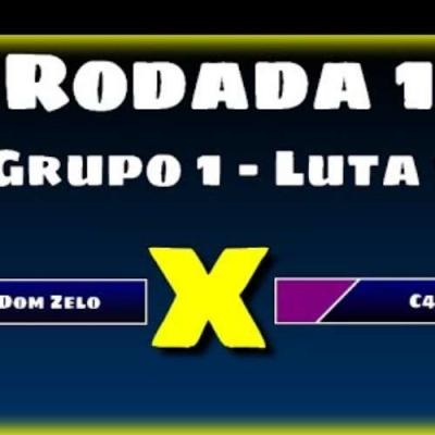 Campeonato de Brawlhalla - Dom Zelo X C4stiel