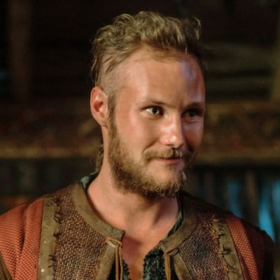 Somente os fãs de 'Vikings' conseguem acertar todas essas perguntas sobre Ubbe