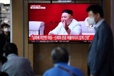 Coreia do Norte proíbe piercings, calças skinny e corte mullet