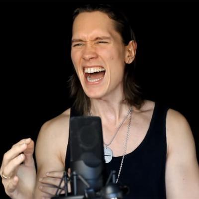 14 grandes cantores encontrados no Youtube