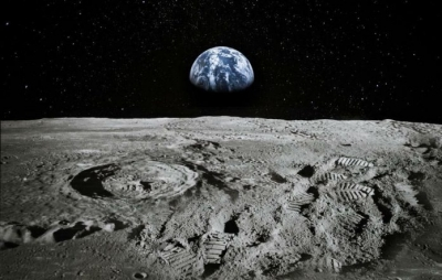 Radiação na Lua é 200 vezes maior que na Terra, revela sonda chinesa