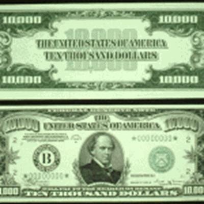 As 10 curiosidades que você não sabe sobre o dinheiro