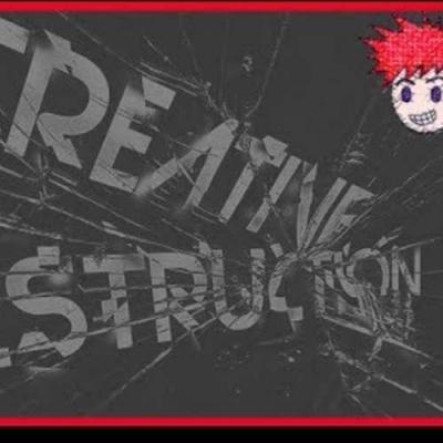 Live de Creative Destruction - Matando a saudade