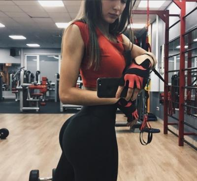 Gata da vez #5 - Ekaterina Kostyunina - a árbitra mais sexy do mundo