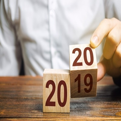 As pessoas se enganaram terrivelmente nas previsões para 2020