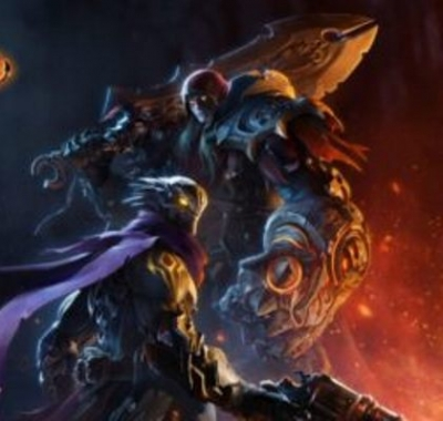 Darksiders: Genesis - Um hack n slash divertido e viciante