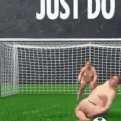 Isso sim é futebol