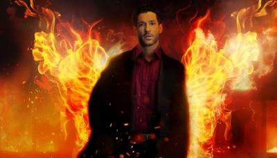 Lucifer ganha trailer da sua 5ª temporada, assista legendado