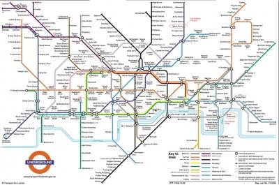 Dica de Viagem: Pegadinhas do metrô de Londres (parte 1)