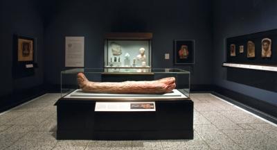 Veja nesse vídeo como era o processo de mumificação