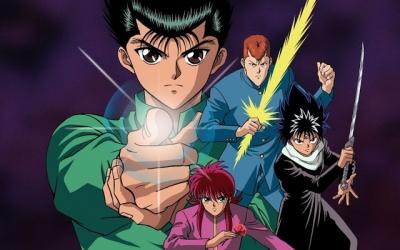 Netflix vai fazer um live-action de Yu Yu Hakusho