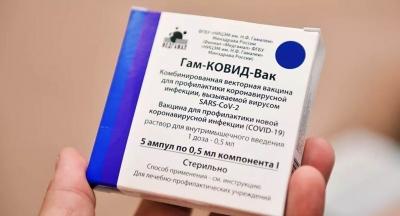 Vacina russa Sputnik V gera procura frenética em todo o mundo
