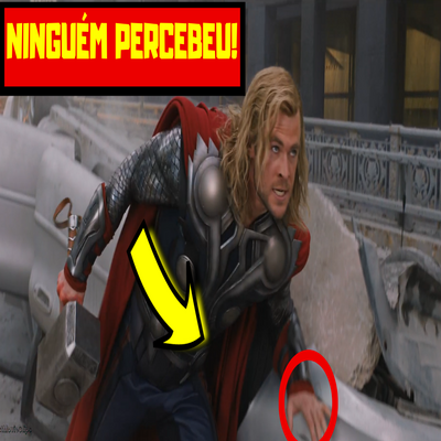 Erros incríveis que você não percebeu nos filmes da Marvel