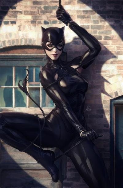 Catwoman: Hunted, Mulher Gato irá ganhar sua própria animação