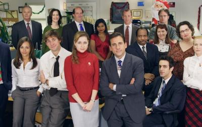 Reboot de The Office está sendo discutido oficialmente