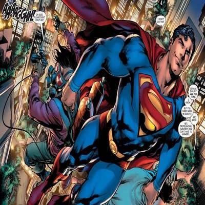 10 vilões do Superman que desapareceram da DC