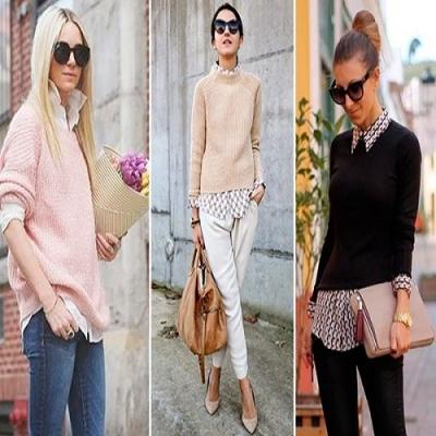 Como Escolher Suéter Feminino?
