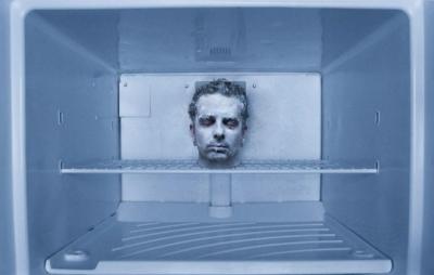 Startup congela cabeças para ressuscitar pessoas no futuro