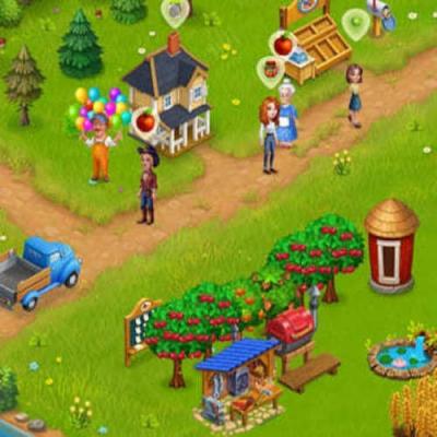 6 melhores jogos de fazenda (Android e iOS)
