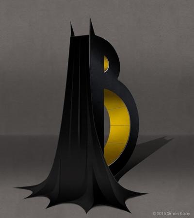Confira o incrível projeto do Alfabeto dos Super-Heróis