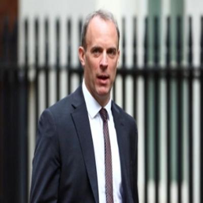 Reino Unido acusa Rússia de tentar furtar dados usando hackers