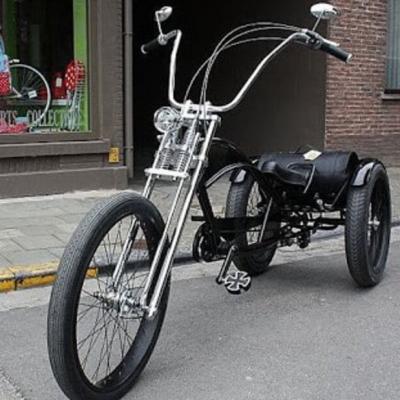 Bicicletas esquisitas da Internet que você vai duvidar de que realmente existem