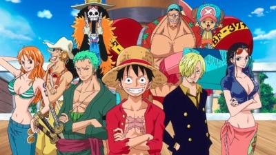 One Piece: Todas as sagas, arcos e episódios