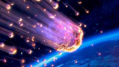 Mais de um milhão de asteroides dirigem-se para a Terra, alertam os cientistas