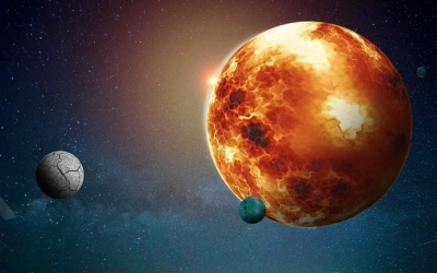 Novas evidências da existência de um planeta gigante distante no Sistema Solar