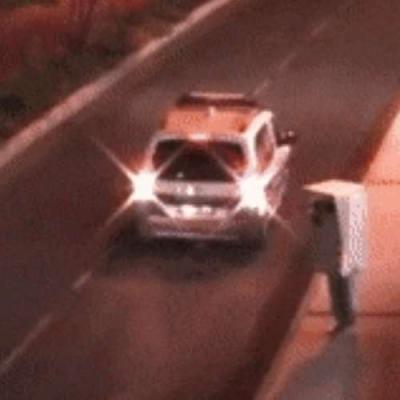 Trollando os motoristas