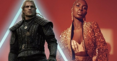Novidades sobre o spin-off de The Witcher, Blood Origin