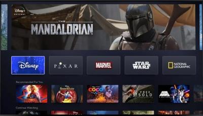 Disney+ finalmente chegará à América Latina em novembro