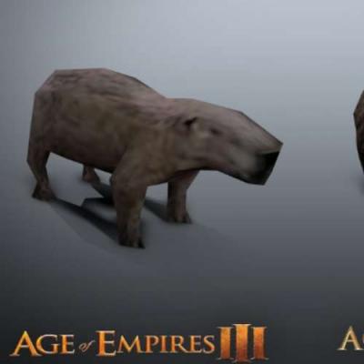 Evolução do game