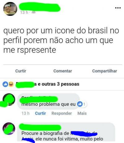 Um ícone brasileiro que te define