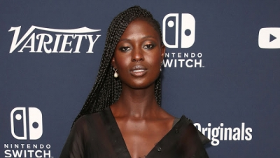 Jodie Turner-Smith deixa The Witcher: Blood Origin