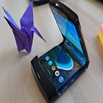 2020 quebrará 'maldição' do celular dobrável?