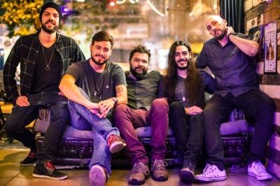 Gamp lança novo single – Transarino