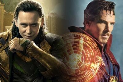Criador de Loki escreverá novo roteiro para Doutor Estranho 2