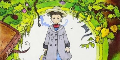 Studio Ghibli vai lançar sua primeira animação em computação gráfica