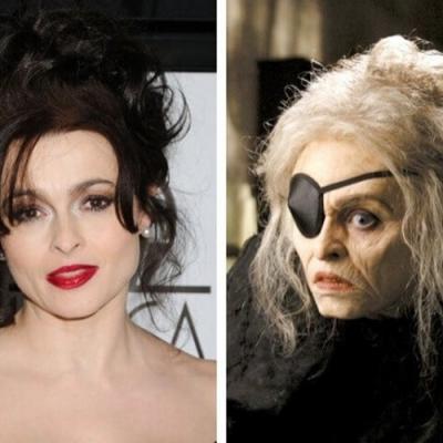 Talvez você não saiba quais atores interpretaram estes personagens