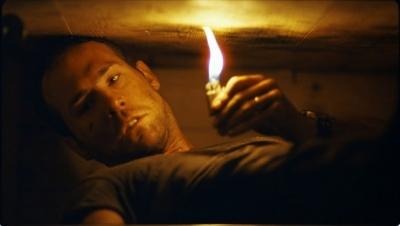 10 Atores que enfrentaram seus piores medos durante as filmagens